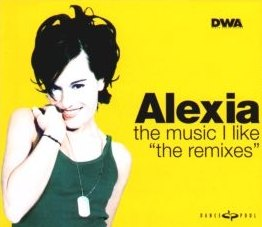 The Music I Like - The Remixes
